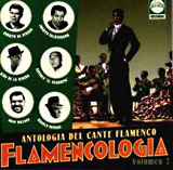 Anthologie du chant flamenco. Flamencologie. Vol 7