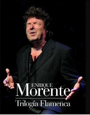 Trilogie Flamenca (2CD+DVD). Enrique Morente