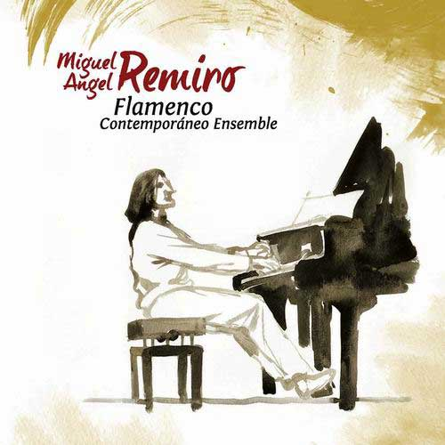 Flamenco contemporain Ensemble. Muiguel Angel Remiro.