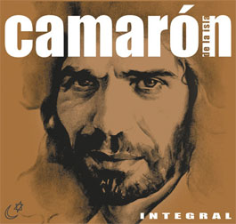 CD Camaron Integral Remasterizado - 20 CD + ブック