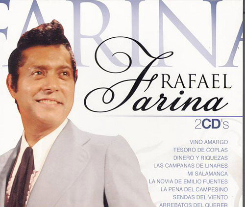 CD Rafael Farina 2.CDS