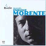 CD Quejio, seleccion - Enrique Morente