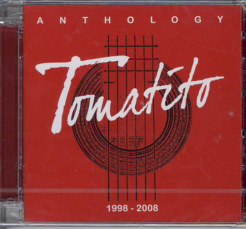 Tomatito. Anthology