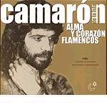 CD Alma y corazon flamencos (3 CDs) - カマロン・デ・ラ・イスラ