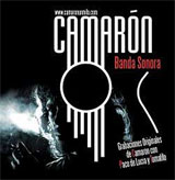 Camarón, the film.(Original soundtrack)