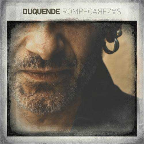 CD『 Rompecabezas』Duquende