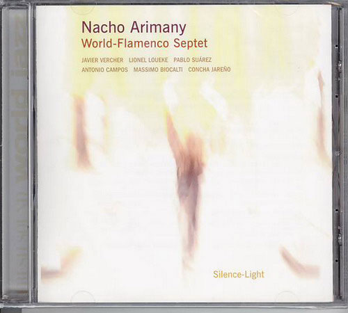 Nacho Arimany, World-Flamenco Septet