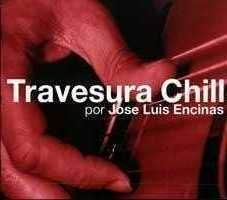 CD Travesura chill - Jose Luis Encinas