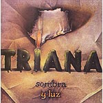 CD. Sombra y Luz. Triana. CD