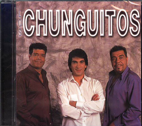CD Los Chunguitos. Chunguitos