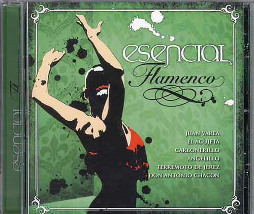 Esencial Flamenco Vol. 4