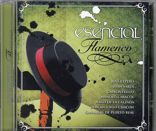 Esencial Flamenco Vol. 14