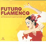 futuro flamenco vol. 2