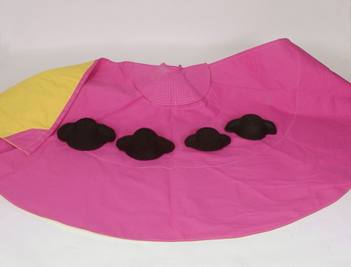 Real Bull Fighter´s Cape