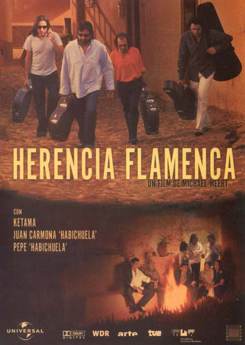 Héritage Flamenco - Ketama - Documentaire