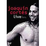 Live at the Albert Hall - Joaquin Cortés - dvd - pal