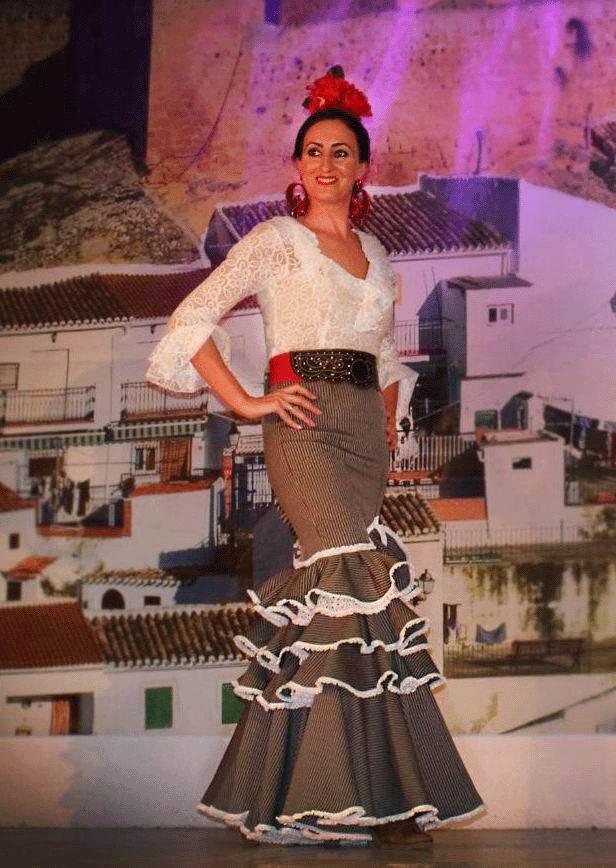 4d2bf83ac Faldas Rocieras baratas online y faldas camperas | FlamencoExport