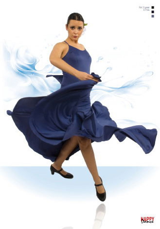 Faldas para Baile Flamenco Happy Dance Ref.EF126PS36
