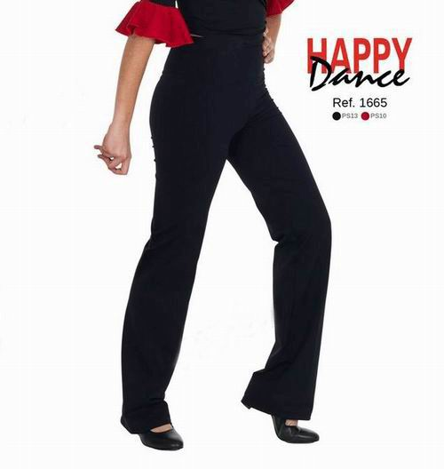 Aerial Silk Straight Cut Pants for Dance Classes