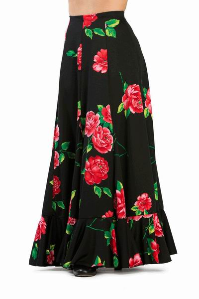 Flamenco Skirt Model Marianas ref. 3790