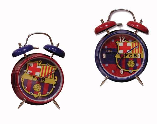 Despertador FC Barcelona Campanas
