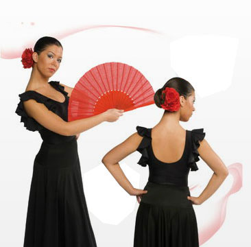 d3358cf1f Vestuario para Baile Ropa de Flamenco - FlamencoExport