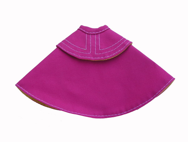 Bullfighter Mini Cloak for Table