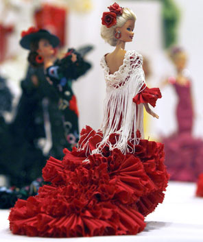 Flamenco Dolls