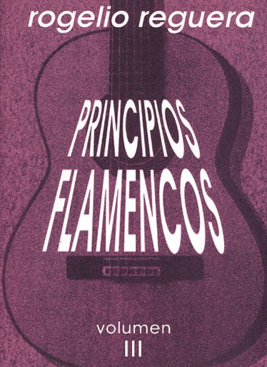 Flamencos concepts by Rogelio Reguera volume Nº3