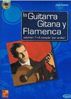 FLAMENCA AND GYPSY GUITAR, VOL 1, CD