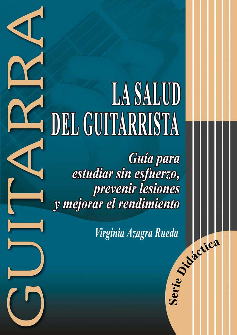 The healthy guitarist - Spanish Version