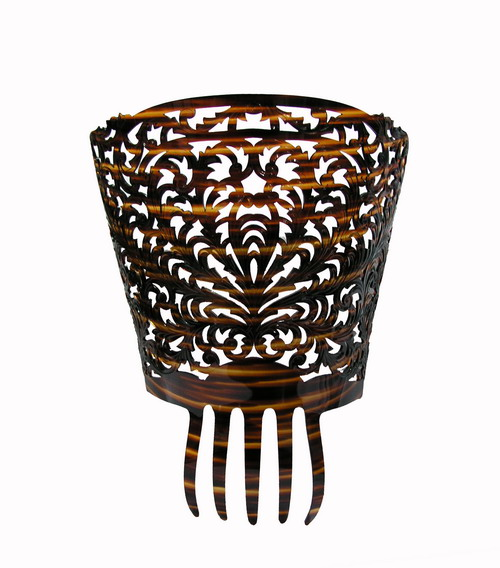 Ornamental Comb ref. 239