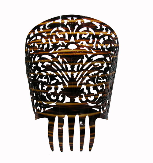 Ornamental Comb ref. 335
