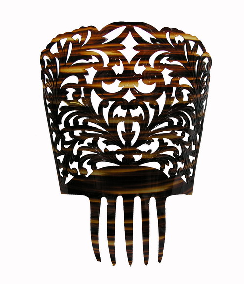 Ornamental Comb ref. 415