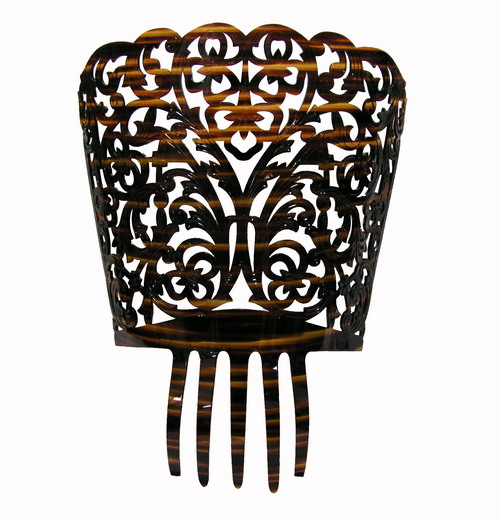Ornamental Comb ref. 633