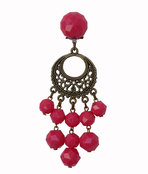 Flamenco Earrings ref. 23420