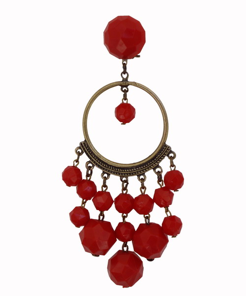 Flamenco Earrings. ref. 23435