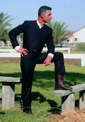 Andalusian Costumes For Men