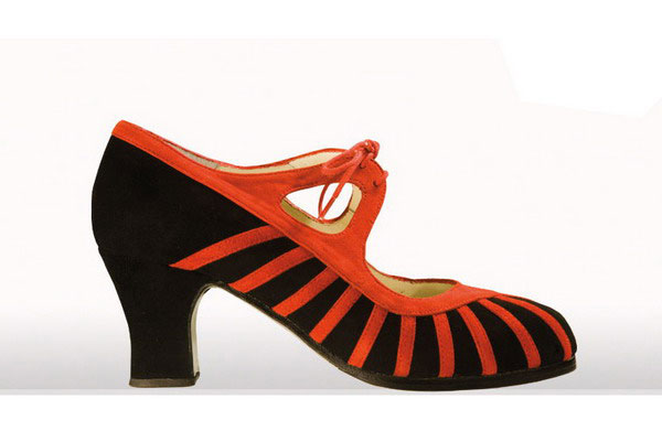 Flamenco Shoes From Begoña Cervera. Primor