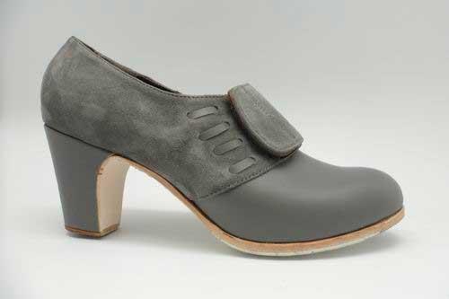 560a7661b2ada Chaussures Gallardo. Rocio. Z040 - FlamencoExport