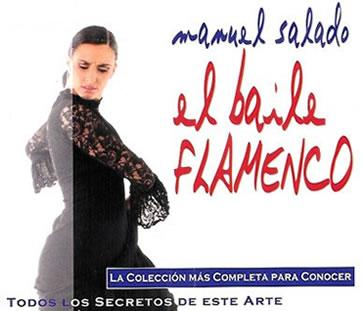 Manuel Salado: Flamenco Dance, Flamenco Guitar and Tap