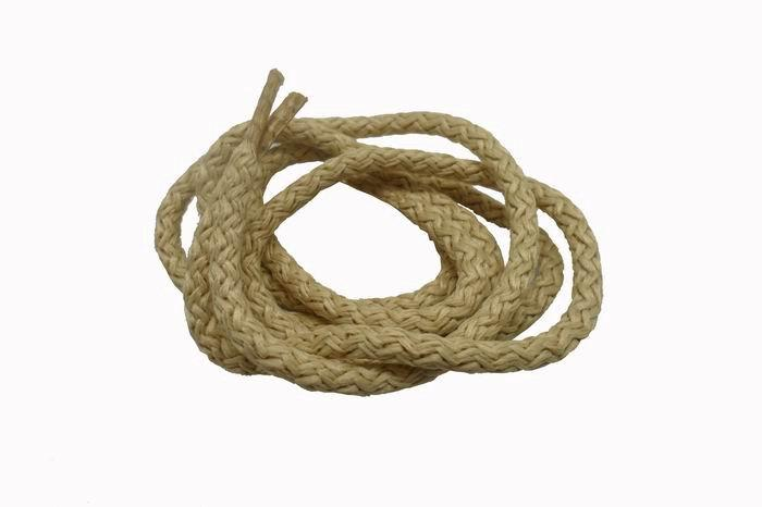 Set of 2 Laces for Castanets in Beige