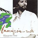 CD Flamenco vivo - Camaron de la Isla