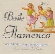 solo compas - Baile flamenco. Vol. 1 (2Cd's)