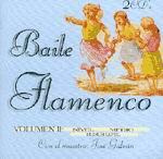 solo compás - Baile flamenco. Vol. 2 (2 Cd's)