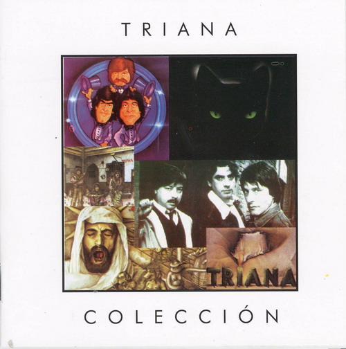 PONGO A LA VENTA VARIAS COSILLAS. PRINCIPALMENTE BOX SETS Y DVD'S Triana---Coleccion