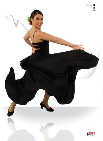 Faldas para Baile Flamenco Happy Dance Ref.147PS13