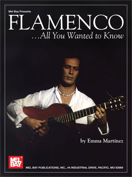 Flamenco... All you wanted to know. Book