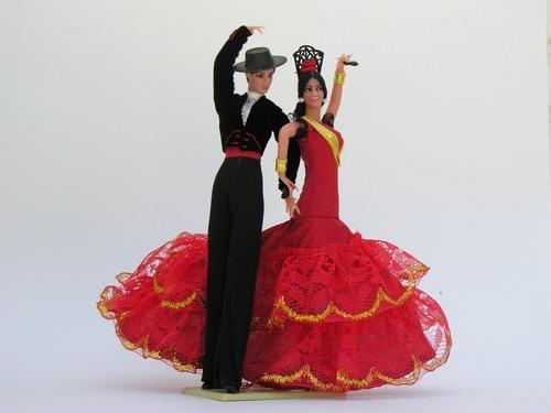Pareja espanol spanish couple - 1 part 7
