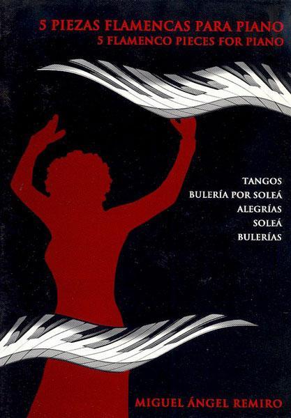 how to play flamenco piano